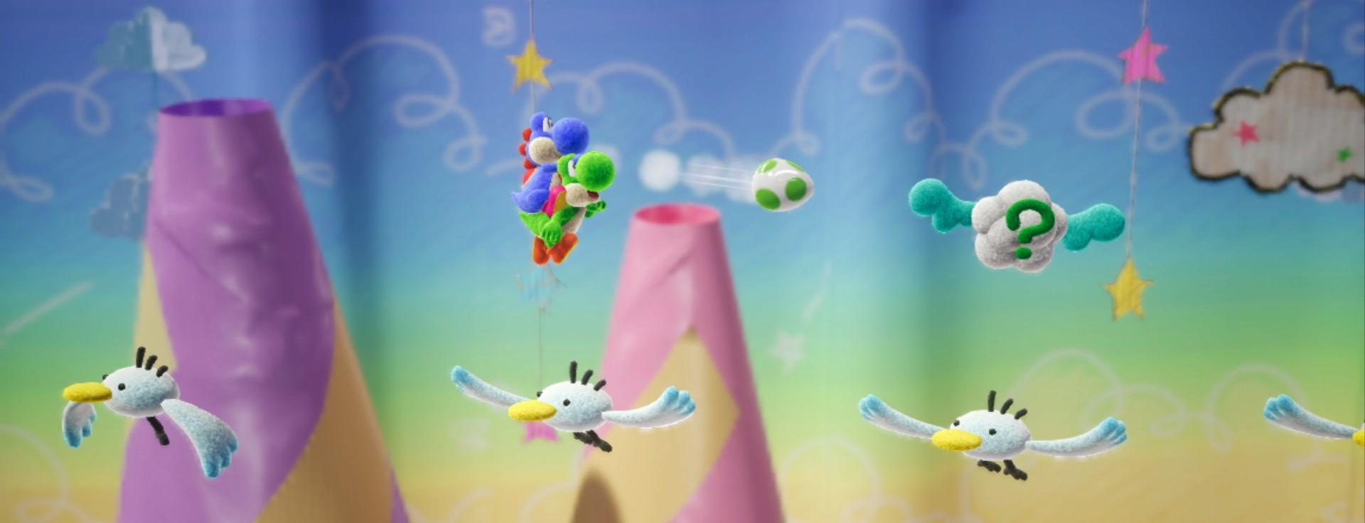 Is 'Yoshi's Crafted World' Worth Buying The Switch For? Here's What The Reviews Say
