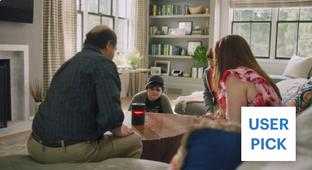 A Smart Speaker Named L1ZY Takes Over A Family's Life In This Awesome, Unsettling Short