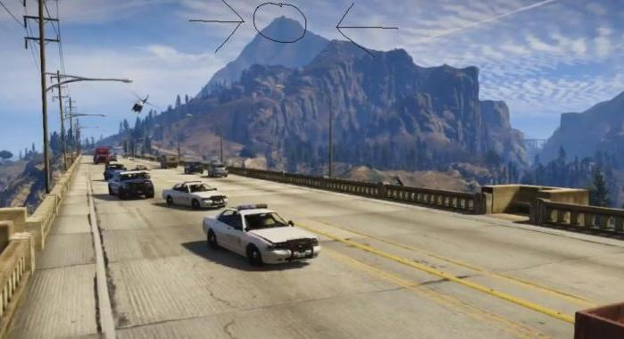 Easter eggs evolved: Why gamers spent 3-years-plus studying GTAV's Mount Chiliad