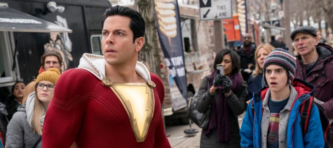 Is DC's 'Shazam!' Any Good? Here's What The Reviews Say - Digg