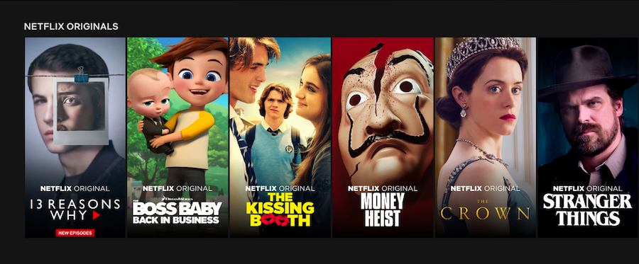 I Forced Myself To Watch Netflix Original Movies For A Month