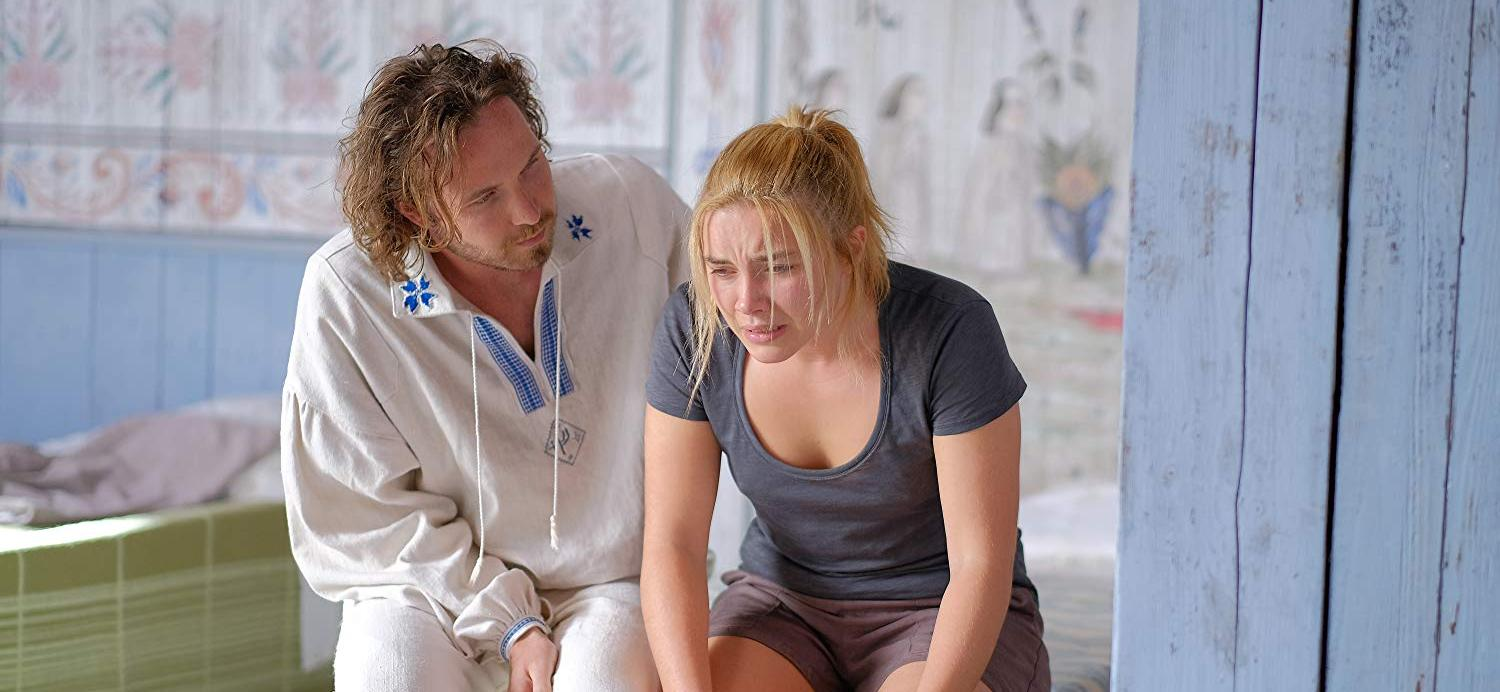 Is 'Hereditary' Director's Sophomore Horror Film 'Midsommar' Any Good? Here's What The Reviews Say