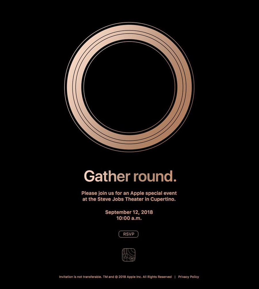 Apple Will Reveal New Iphones On September 12 But What Does