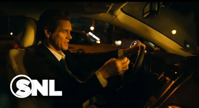 Jim Carrey Perfectly Lampoons Matthew Mcconaughey S Ridiculous