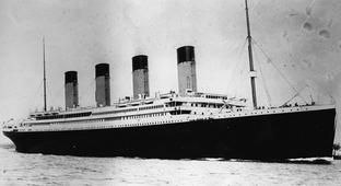 Titanic sank due to enormous uncontrollable fire, not iceberg, experts claim