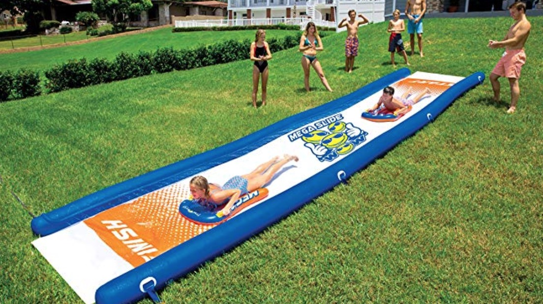 Every Fourth Of July Party Needs A Backyard Game Or Two  Here Are