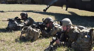 Hysteria over Jade Helm exercise in Texas was fueled by Russians, former CIA director says