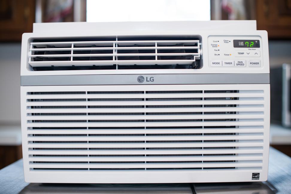 Small Window Air Conditioner Amazon