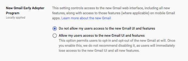 How To Get The New Gmail Design - Digg