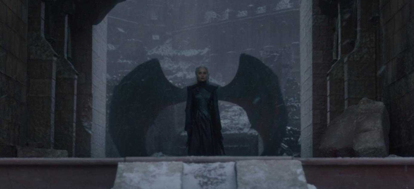 The Best Takes On The 'Game Of Thrones' Finale