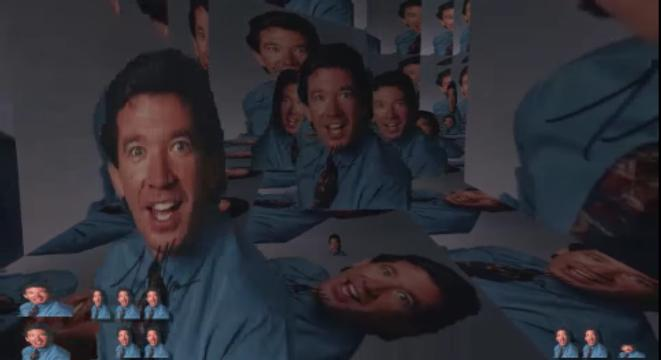 Doom' But Everything Is Replaced With Tim Allen - Digg