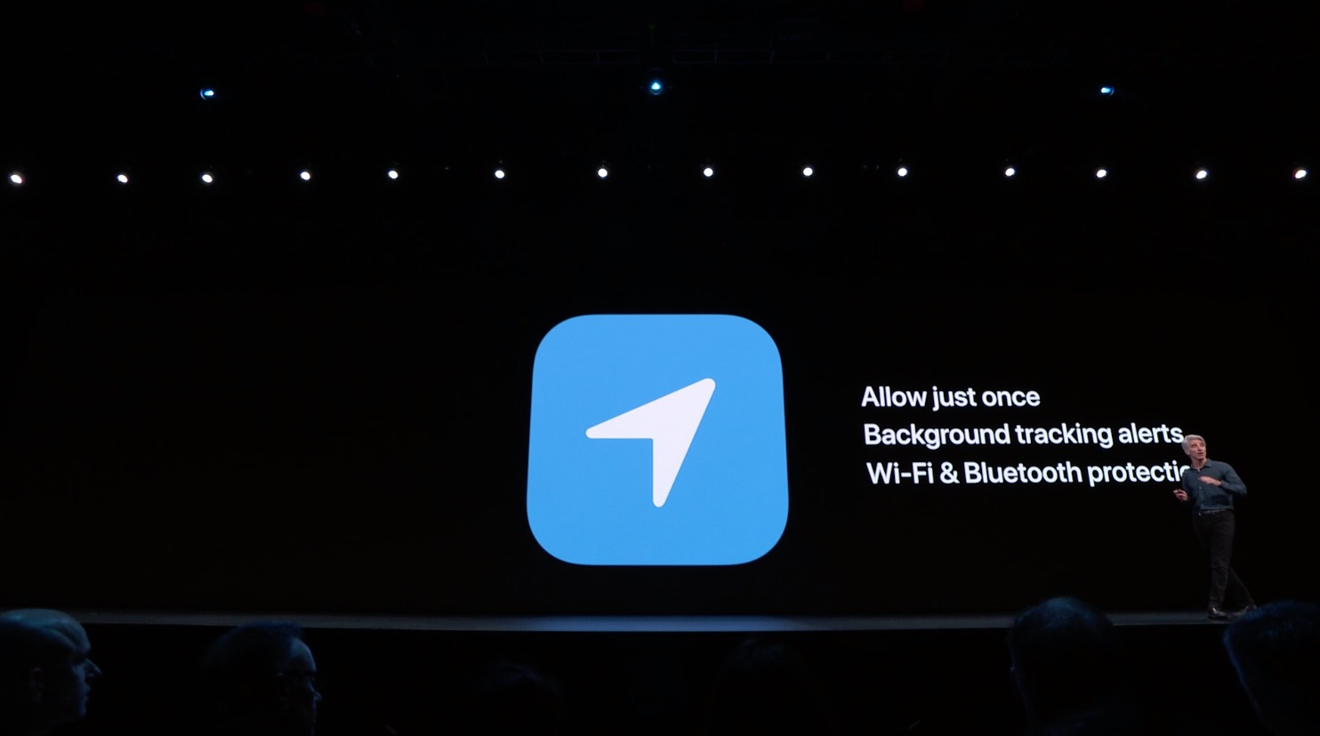 Just The Good Stuff From Apple's WWDC Keynote - Digg