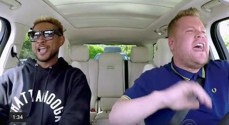 We Can T Help But Grin At Will Smith Doing Carpool Karaoke With A