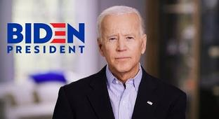 Joe Biden's Video For His Campaign Announcement Is Flat Out Wild