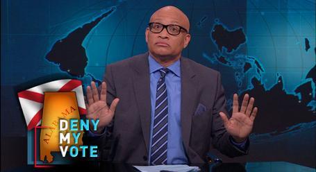 Daily Show Correspondents Black
