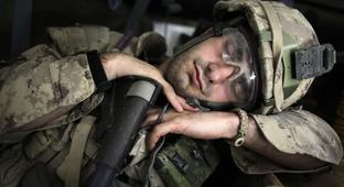 Better Sleep Can Build Emotional Resilience