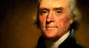 Thomas Jefferson Asks for an Extension