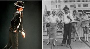 Meet the 'black Charlie Chaplin' who devised the Moonwalk before Michael Jackson
