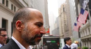 Uber's Colossal IPO Flop May Be The Worst Ever On Wall Street