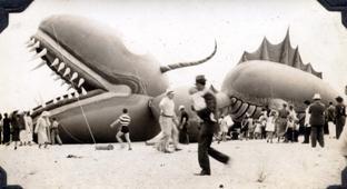 The Nantucket Sea-Serpent Hoax