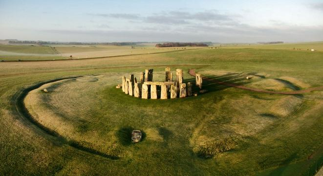 Unlocking The Secrets Of Stonhenge With Science