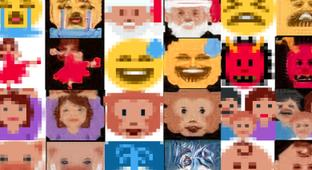 This AI Gives Emojis Real Faces And The Results Are Horrifying