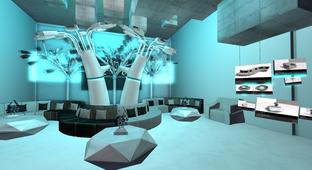 Virtual Reality And The Pioneers Of Cyberspace