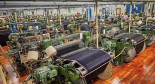 The last true Vintage Jeans made in the USA