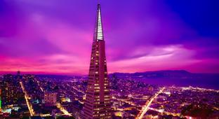 CHANGING SAN FRANCISCO IS FORESEEN AS A HAVEN FOR WEALTHY AND CHILDLESS