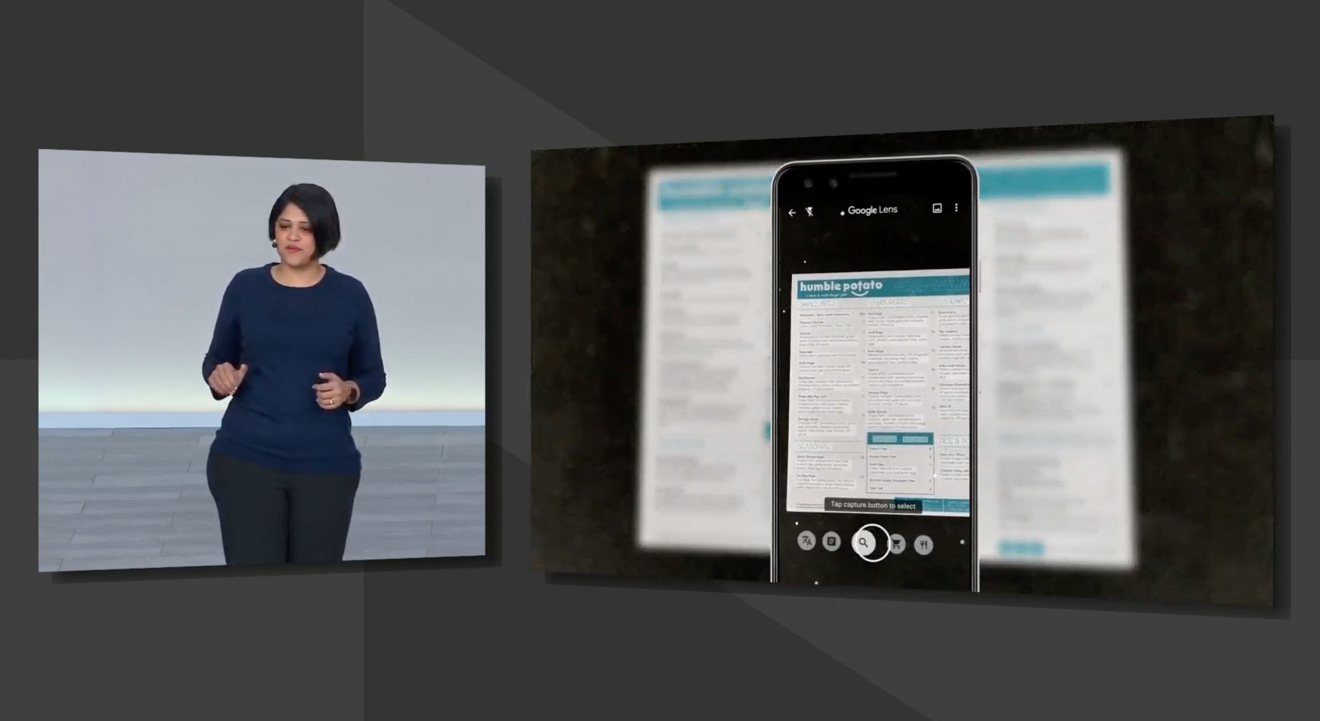 Just The Good Stuff From Today's Google I/O Keynote - Digg