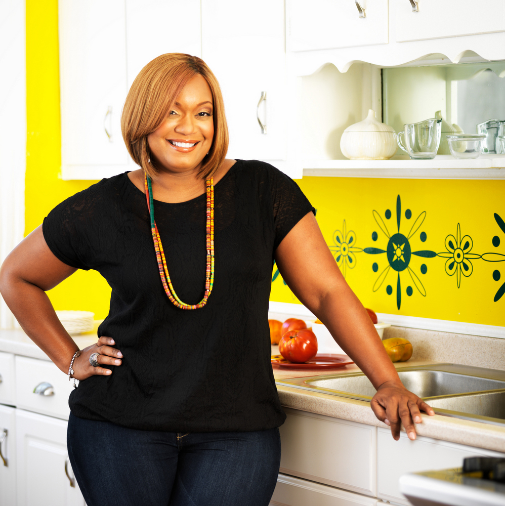 Sunny Food Network Weight Loss