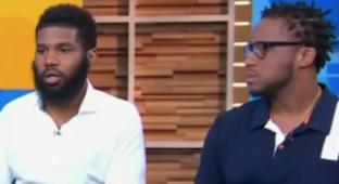 Two black men arrested at Starbucks receive $1 settlement each with the city