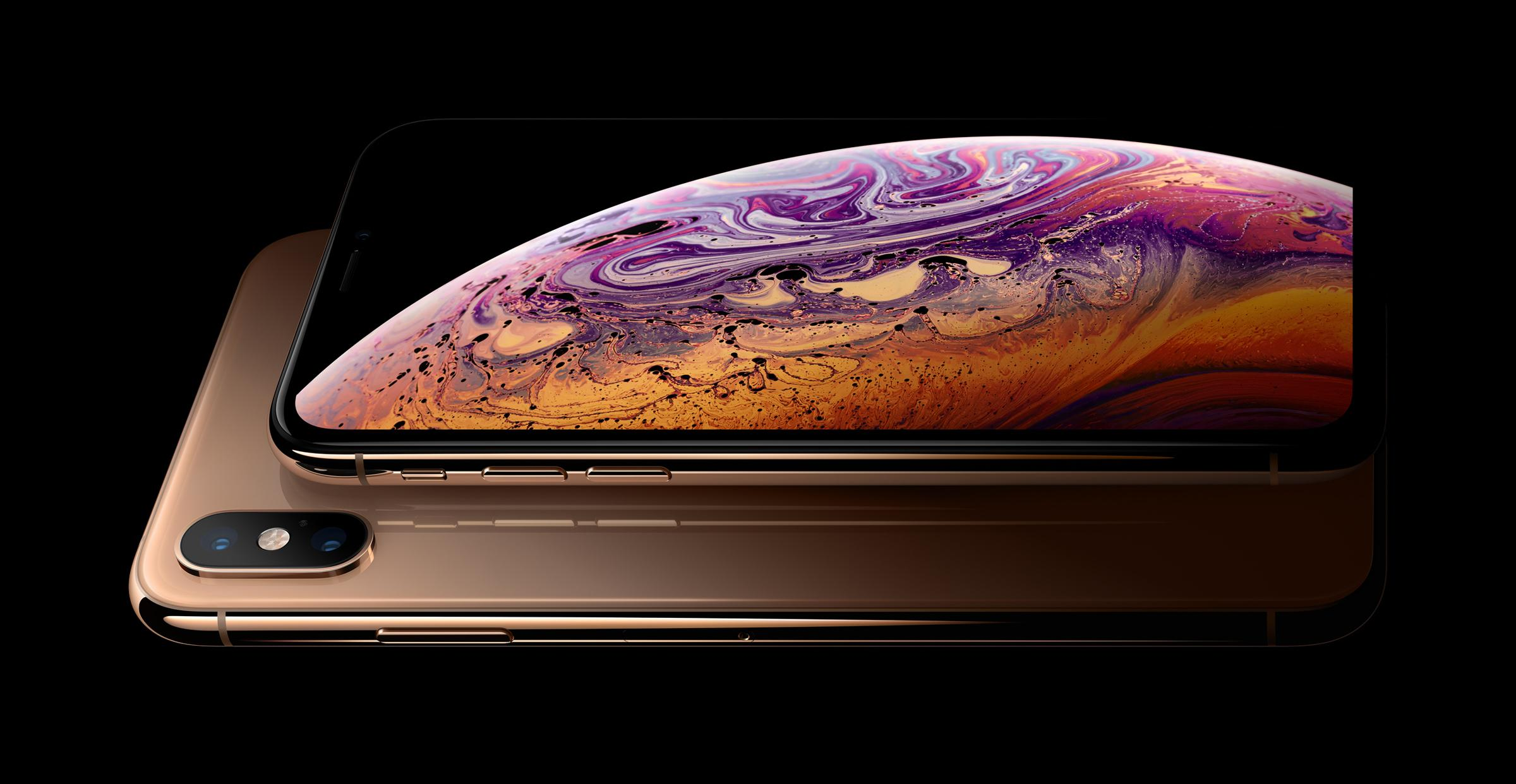نتيجة بحث الصور عن iPhone XS Max