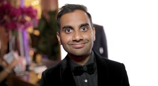 Aziz Ansari responds to allegation of sexual misconduct