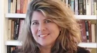The US Release Of Naomi Wolf's 'Outrages' Just Got Canceled Due To Major Errors. Here's The Excruciating Radio Interview Where She First Realized Her Mistake