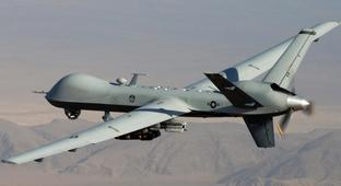 I am on the Kill List. This is what it feels like to be hunted by drones