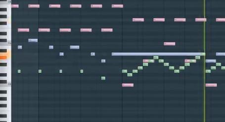 MIDI Cover Of 'Bohemian Rhapsody' Spells Out 'Bohemian Rhapsody' - Digg