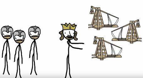 Weapons Of The Middle Ages - Digg