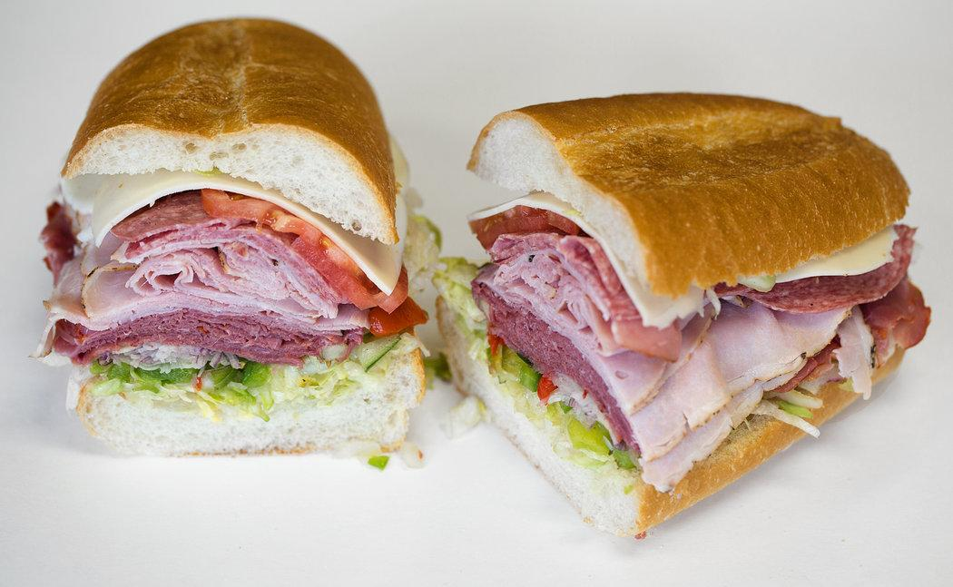 The Five Sandwich Families And Other Facts Digg