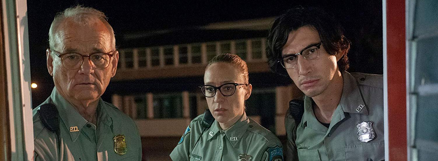 Is Jim Jarmusch's 'The Dead Don't Die' Any Good? Here's What The Reviews Say