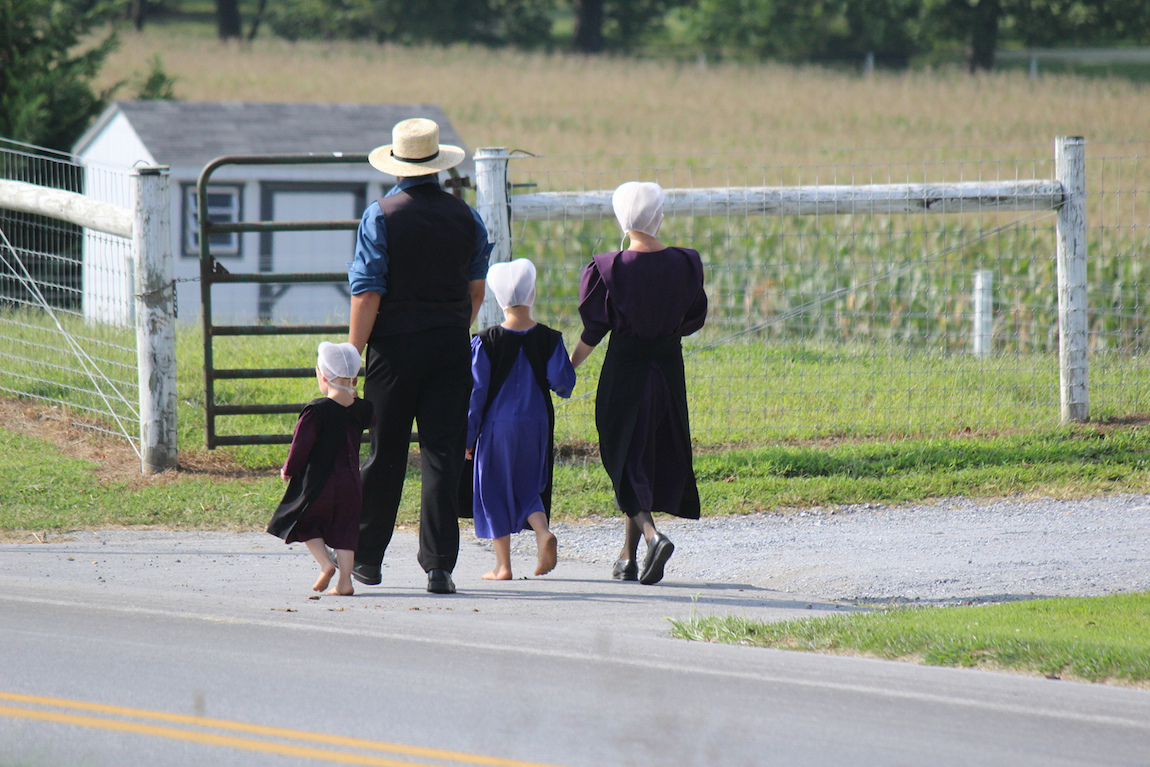 What The Amish Can Teach Us About Modern Medicine Digg