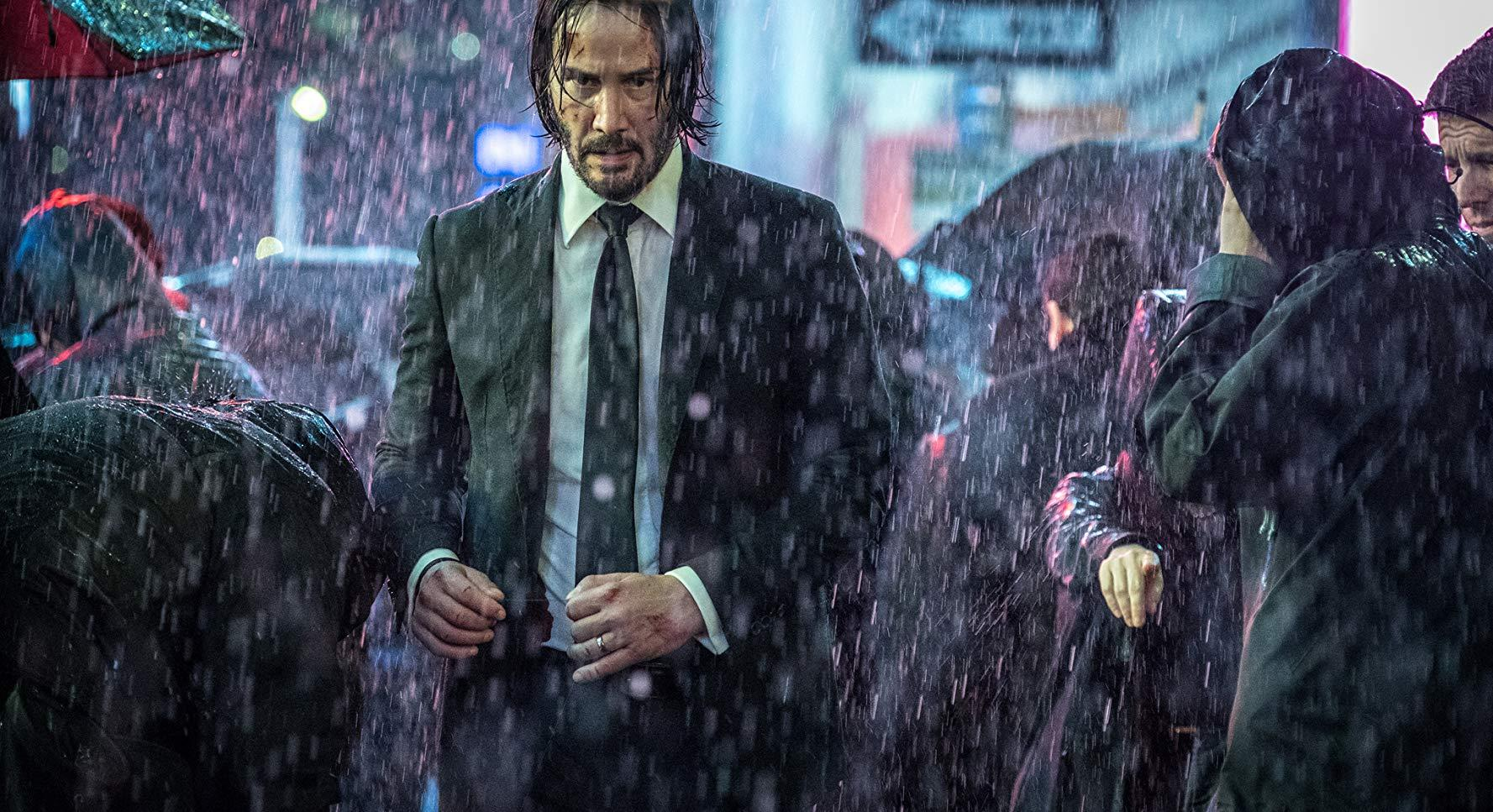 Is 'John Wick: Chapter 3' A Worthy Sequel? Here's What The Reviews