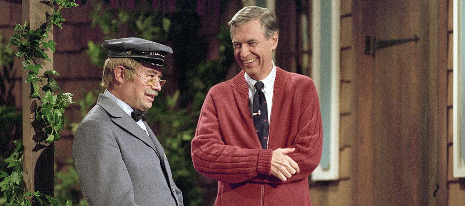 A Roundup Of The Best Writing On Fred Rogers And 'Won't You Be My