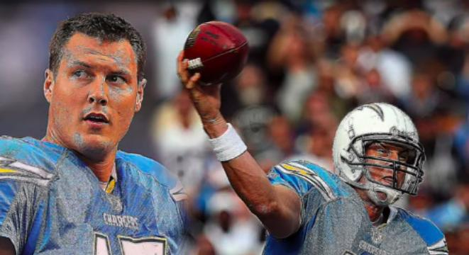 How The 2010 San Diego Chargers, Who Ruled, Ended Their Season As Complete Failures