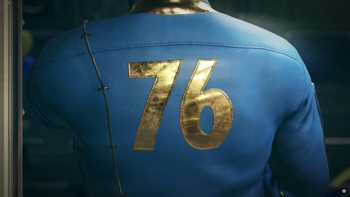 fallout 76 trailer song