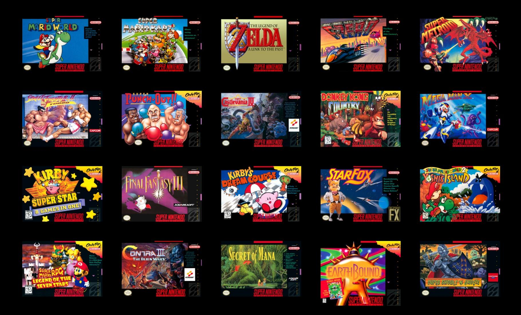 Is The Super Nintendo Classic Edition Worth Buying Here S What The Reviews Say Digg