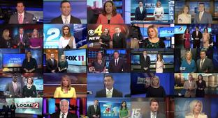 What You Need To Know About Sinclair, The Company That Made Local Anchors Read Trump Talking Points