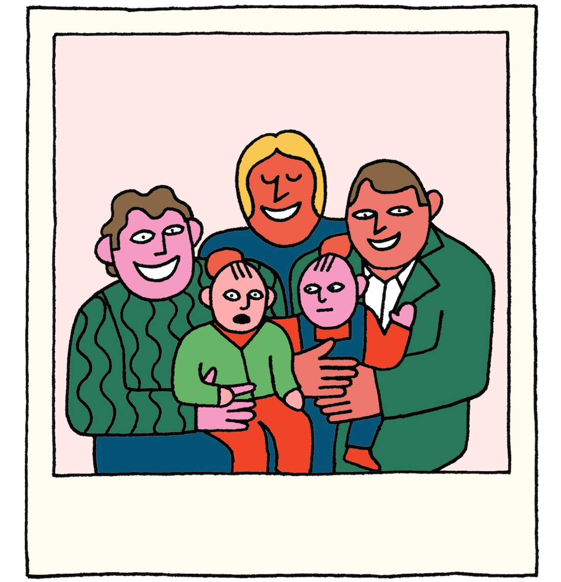 Exploding The Nuclear Family