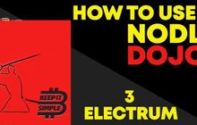 How to use NODL - (Part 3 : Electrum