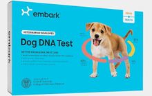 Save $30 On This Doggie DNA Kit